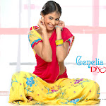 Indian Actress Genelia Hot Cute Pictures