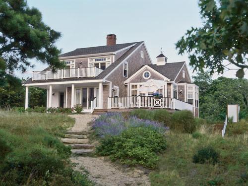Madison Muse: Cape Cod Design