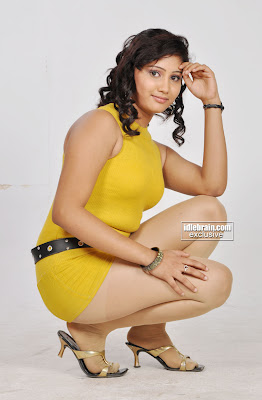 Amrutha Valli Photos
