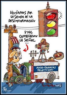 En Lucha, Comunistas Chacao: LA GUERRA DE CUARTA GENERACIÓN ...