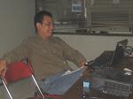 9 Juni 2008 di SMA PIRI I