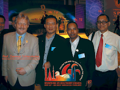World Hydrotherapy Congress 2007 BANGKOK