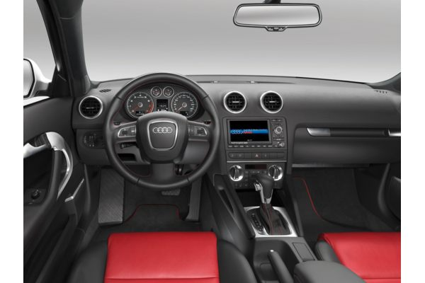 New Audi A3 2010,Features And Specifications