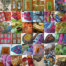 There's a lot of waffle on this blog so if you want to read about textiles click the picture