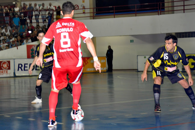 Futsal Tips by Carlos Mateus