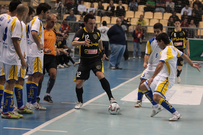 FUTSAL Tips:   Falcao Show Time  by Carlos Mateus
