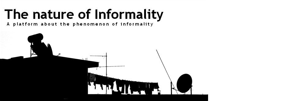 The nature of Informality
