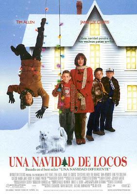 Una Navidad de Locos (2004)  | 3gp/Mp4/DVDRip Latino HD Mega