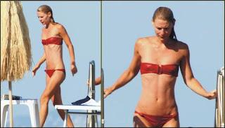 claire Gwyneth?