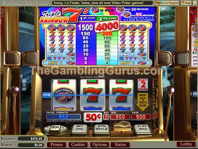 Casino Ranking