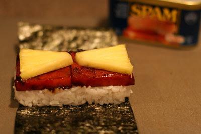 Spam Musubi Recipes Recipe