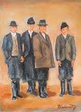 Račianski muži