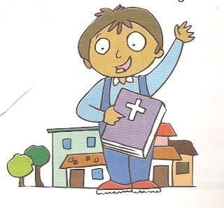 Religión Para Niños