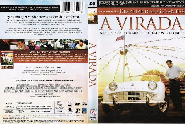 Filme A Virada