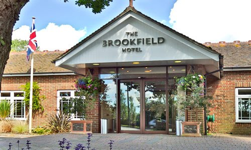Brookfield Hotel Hermitage Restaurant Emsworth