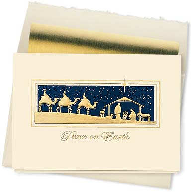 The Gallery Collection Christmas Cards.The Gallery Collection Giveaway Review Beautiful Touches