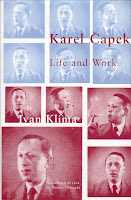 Karel Čapek - Life and Work