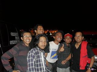 Road Show DEBT Malang