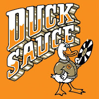 Duck Sauce - AnYway