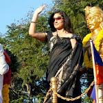 Mumtaj In Rajathi Raja