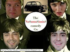 THE NOSOMOSIMIOS COMEDY CO.