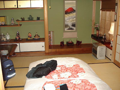 gestrandet in japan l ndliches japanisch wohnen. Black Bedroom Furniture Sets. Home Design Ideas