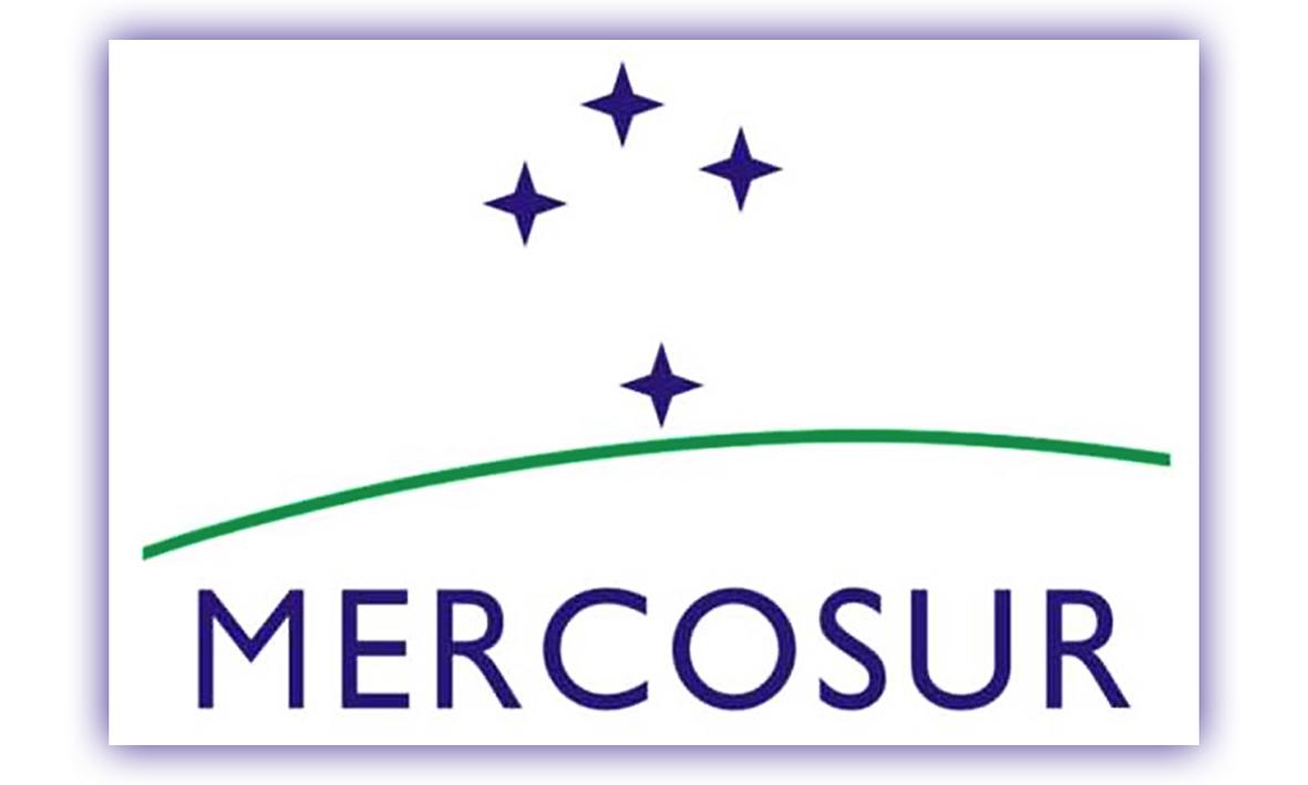 dell mercosur Paraguay stato dell'america meridionale confina con la bolivia (a n e a no), con il brasile (a e) e con l'argentina (a se, a s e a o)  mercosur (mercado .