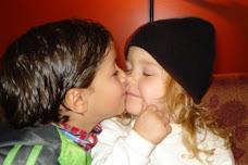 Josiah & Libby