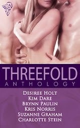 Threefold Anthology: Lust Dazed
