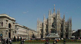 Day Trip The Roof Of Il Duomo Di Milano