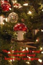 The Enchanted Forest Ornament Swap