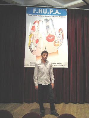 Concurso Internacional de Ensayos para jvenes 2008