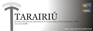 Revista Tarairiú ........... issn 2179-8168