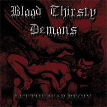 Blood Thirsty Demons