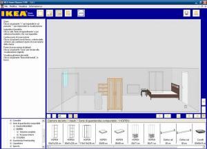 Il blog di ikea home planner arredare casa for Arredare in 3d