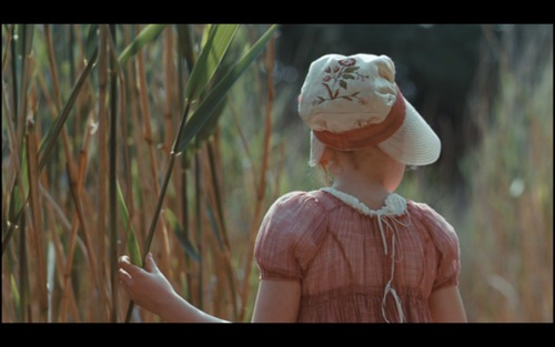 Sewing in the Movies - Bright Star by Jane Campion