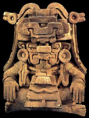 El Anáhuac esencia y raíz de México
