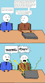 Overesti-VIPERS!