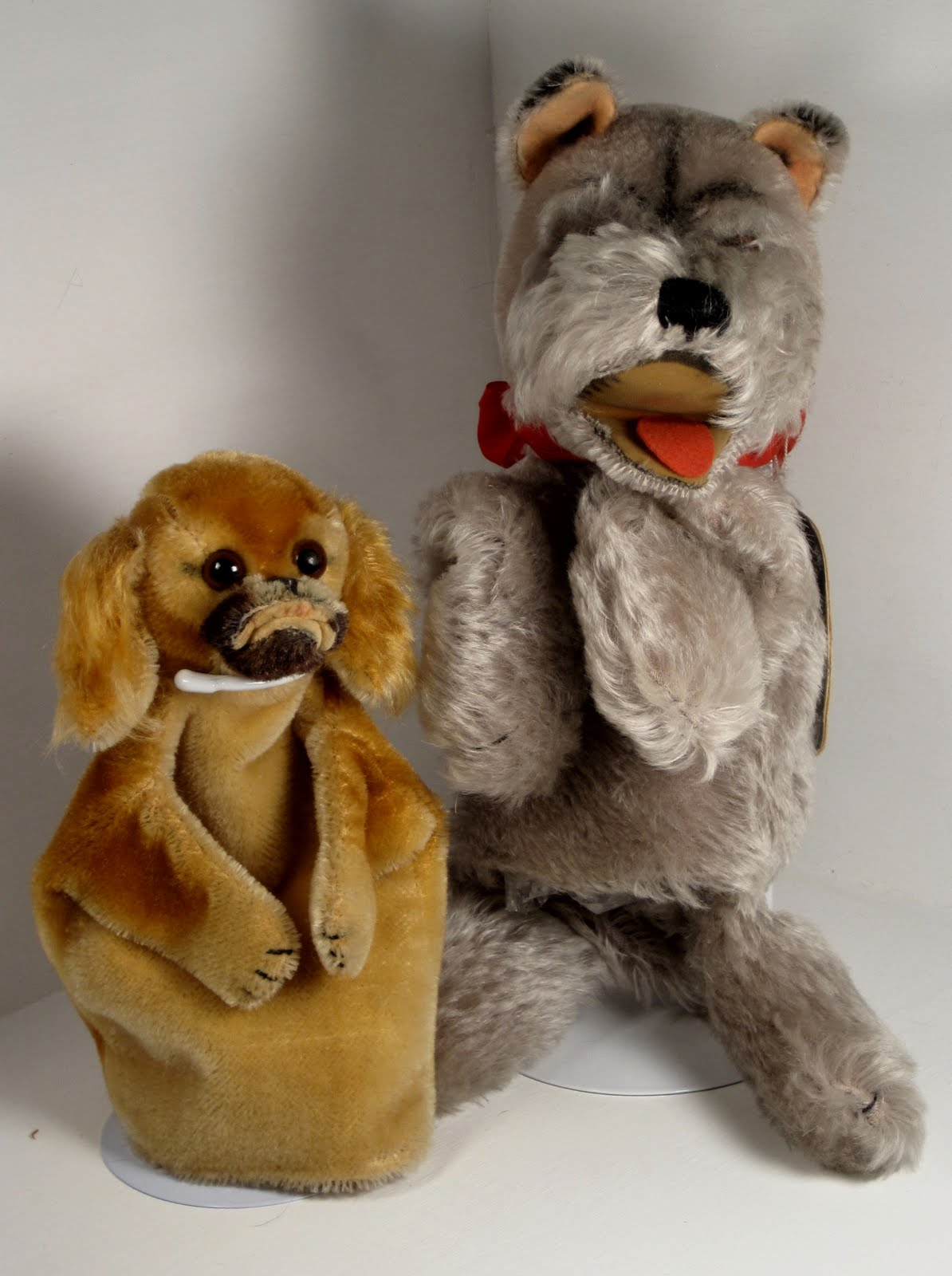 MY STEIFF LIFE: Give A Hand to Steiff For These Great ... - photo#34