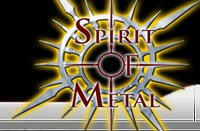 SPIRIT OF METAL