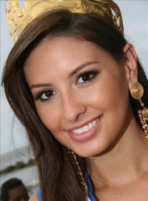 DEBATE sobre belleza, guapura y hermosura (fotos de chicas latinas, mestizas, y de todo) - VOL II - Página 4 Taliana+Vargas+Miss+colombia14jpg.