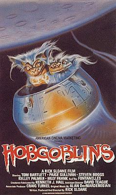 Hobgoblins (1988) ~Predj~ preview 0