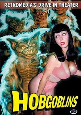 Hobgoblins (1988) ~Predj~ preview 1