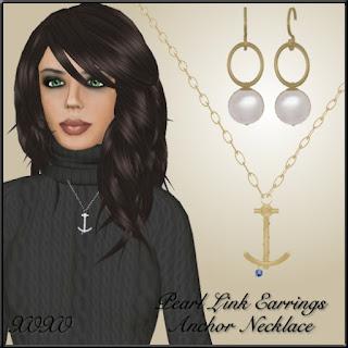 XOXO New Line Necklaces