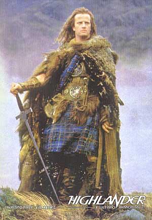 [highlander]