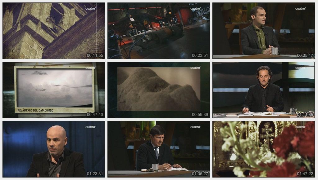 ProgramasTv.Online: Cuarto Milenio 5x28: La Campana del Infierno ...