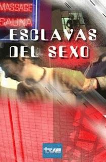 Esclavas del sexo cine online gratis