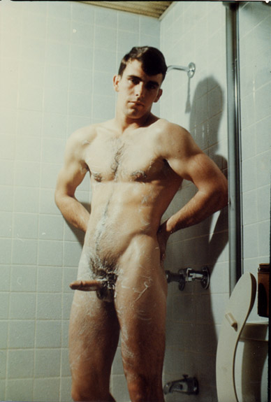 studio nude male models Champion
