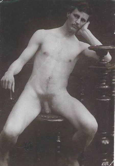 naked puffy grandma pussy