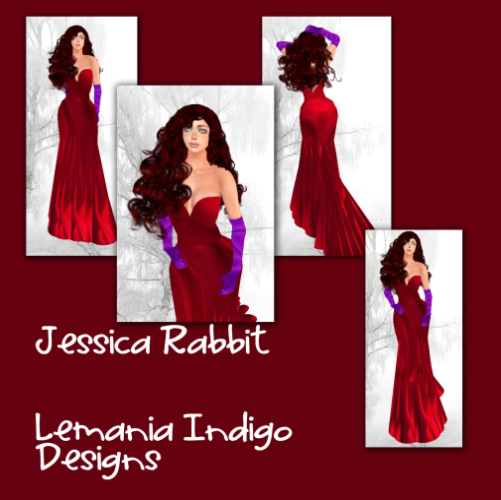 0991f1c0762 NEW GRID HUNT GIFT - FREAK YOU OUT HUNT is on and I have JESSICA RABBIT can  you find her for 0L 